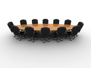 Board-table