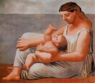 mother-and-child-1921